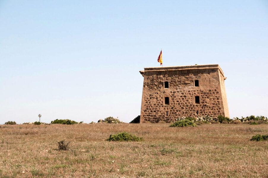 torre de tabarca