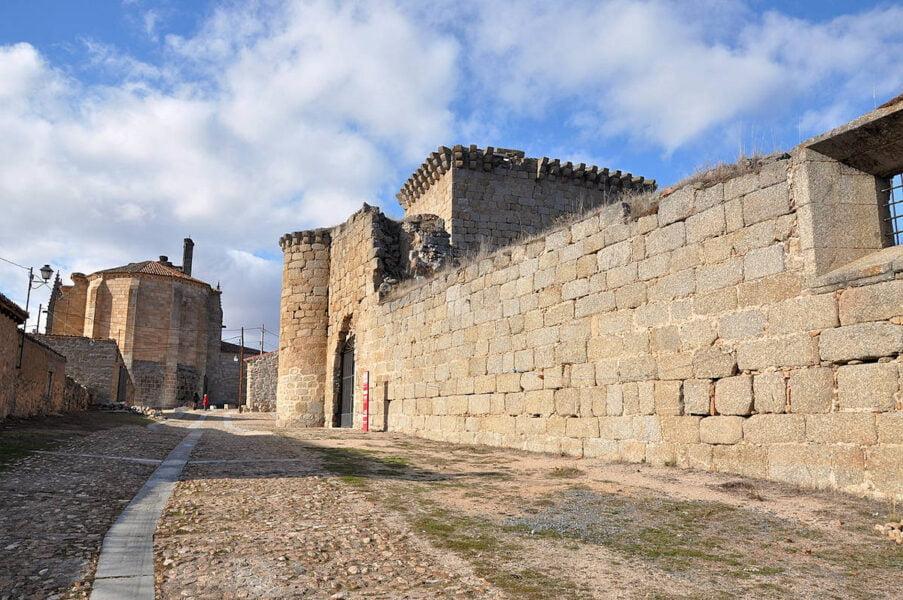 Bonilla de la Sierra en Ávila