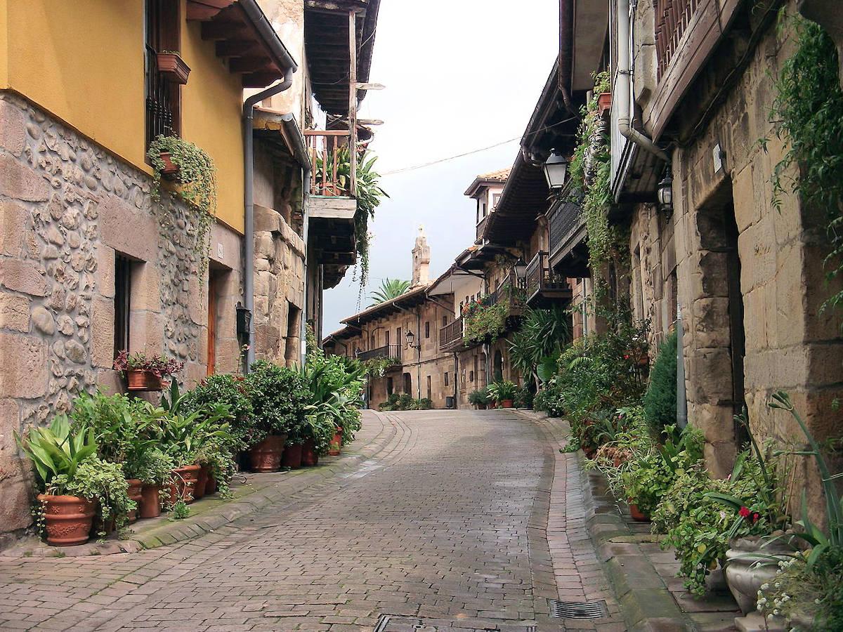 CARTES-Pueblos más bonitos de Cantabria