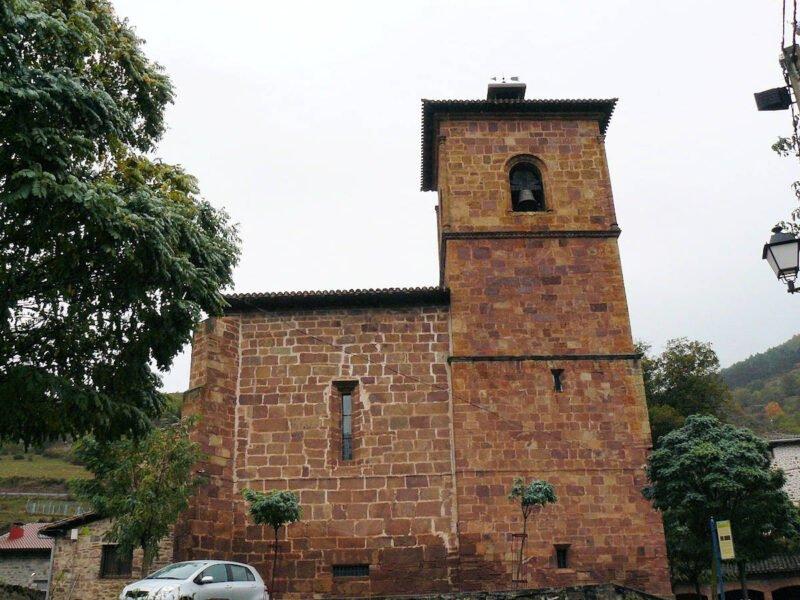 Casas de Viniegra de Abajo