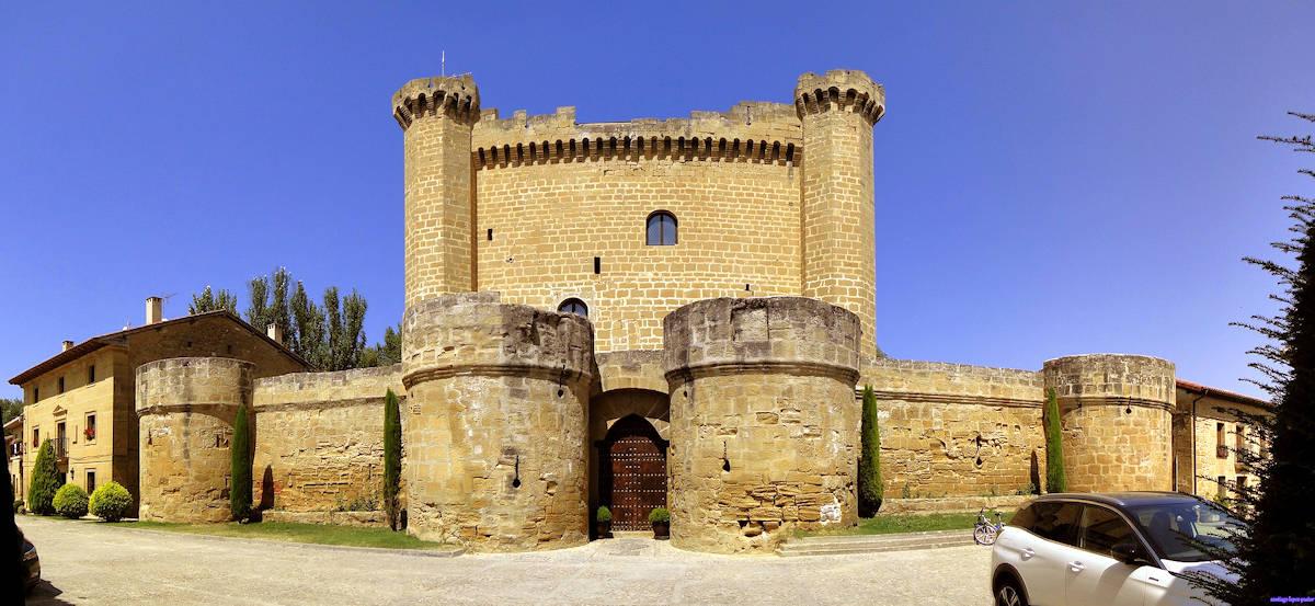 Palacio-Castillo-de-Sajazarra