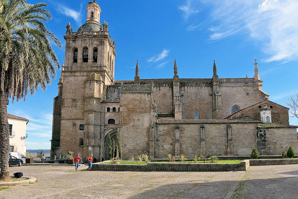 catedral-coria-cáceres