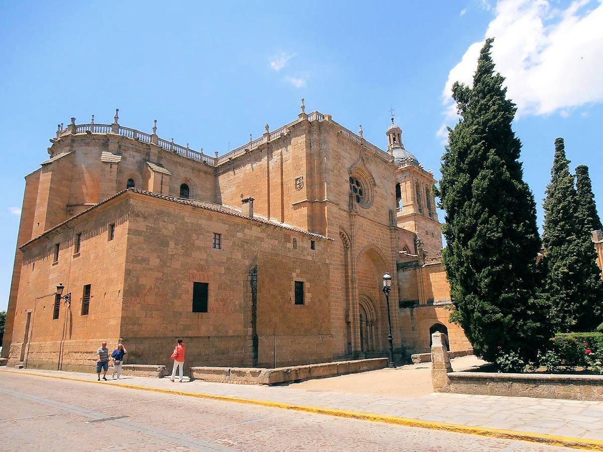 catedral-de-santa-maria-ciudad-rodrigo-salamanca