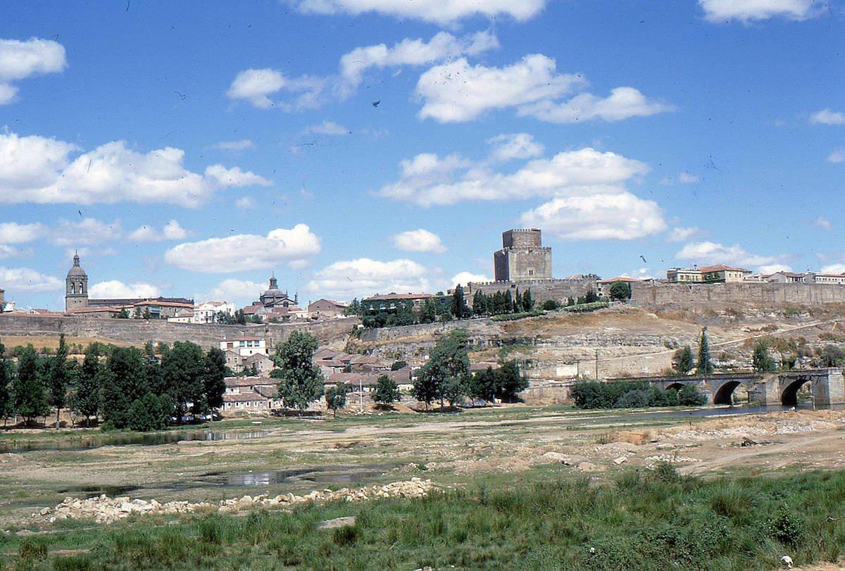 Palacio-de-los-Águila-Ciudad-Rodrigo