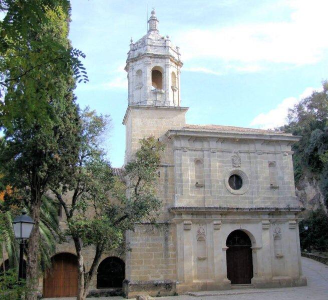 Convento de Caños Santos