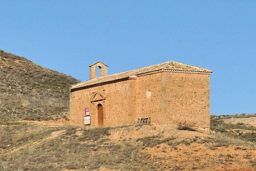 Ermita de Nuestra Señora de la Torre