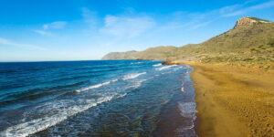 las 11 mejores playas de murcia
