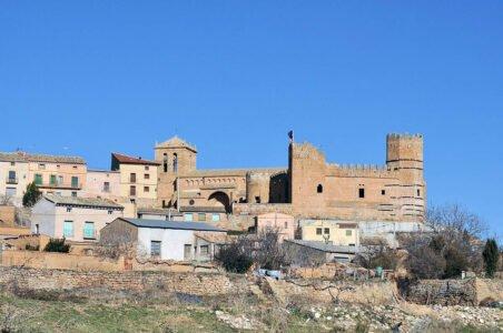 MONTEAGUDO DE LAS VICARÍAS-Pueblos más bonitos de Soria