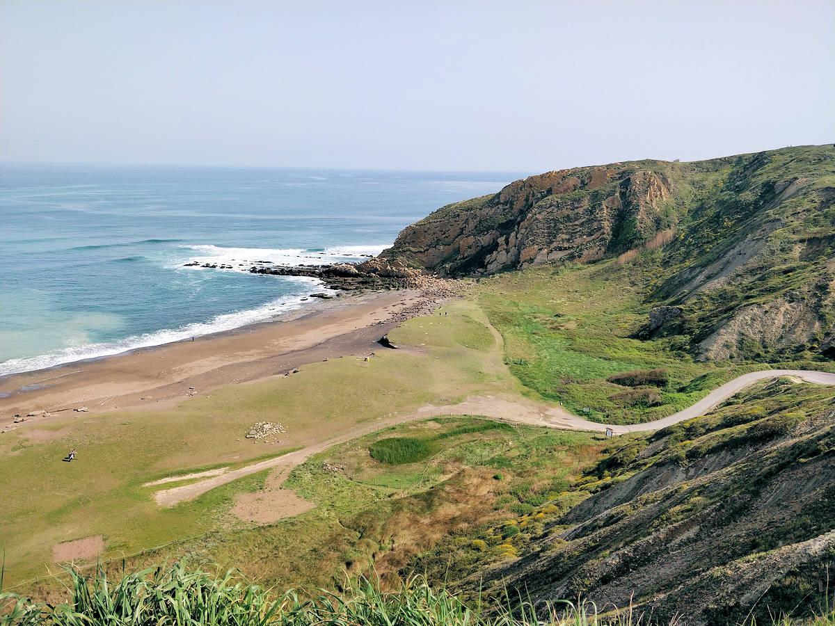 Las 13 mejores playas de Vizcaya