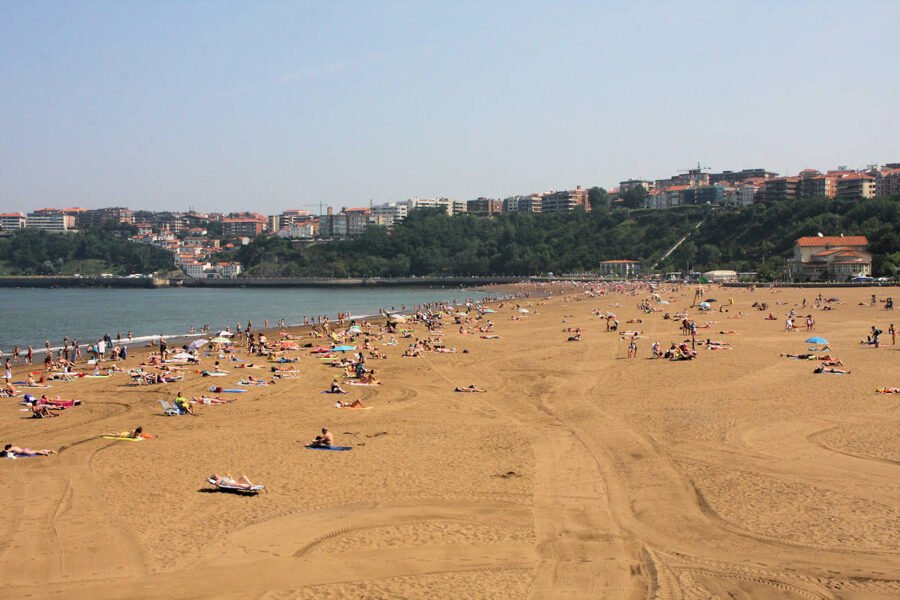 Playa Ereaga