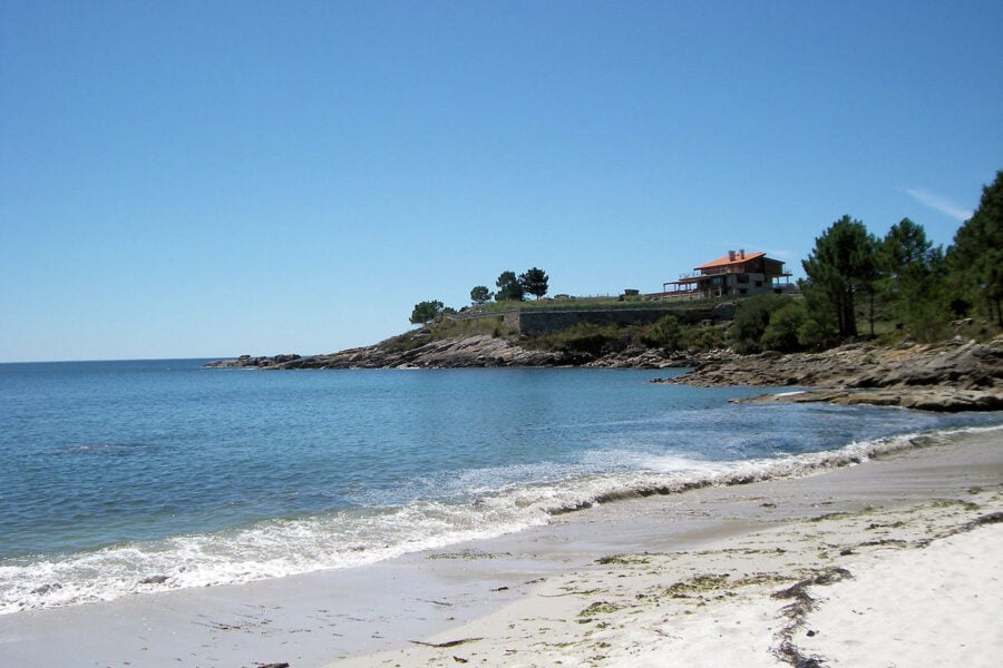 Playa Esteiro