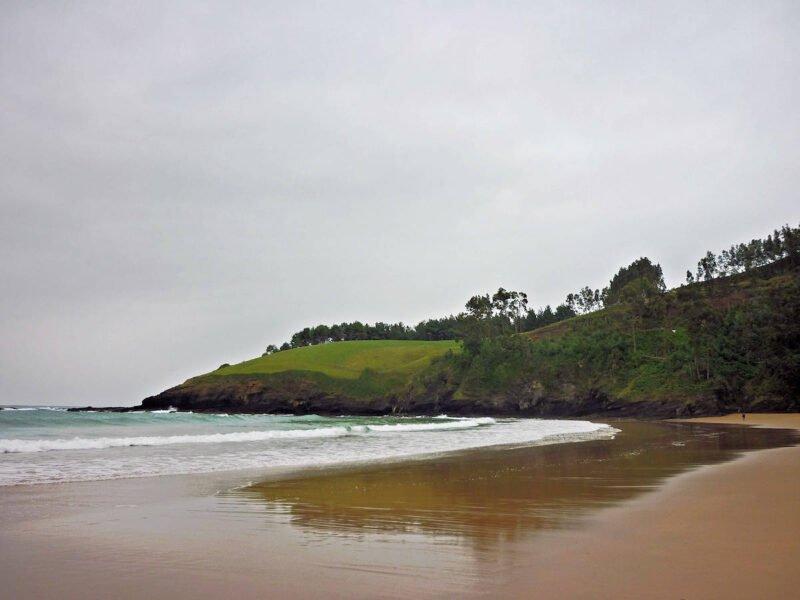 Playa Isuntza