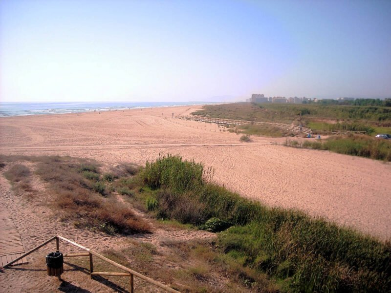 Playa L'ahuir