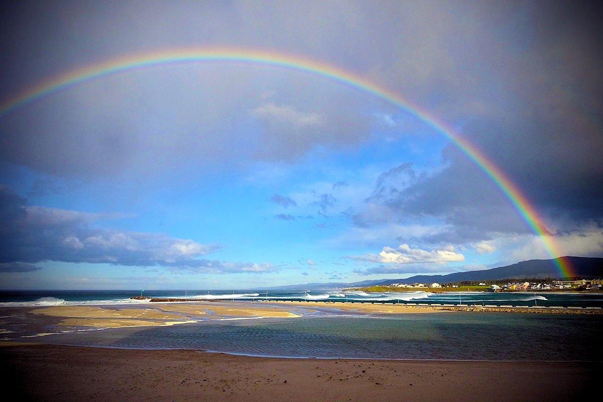Las 13 mejores playas de Lugo