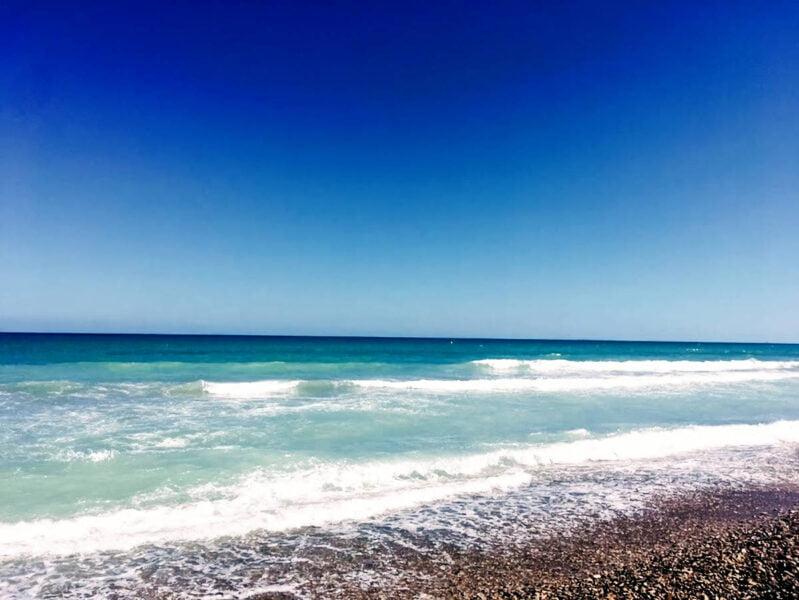 Playa de Terranova