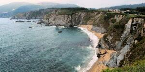 Playas más bonitas de Lugo