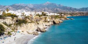 Playas más bonitas de Málaga