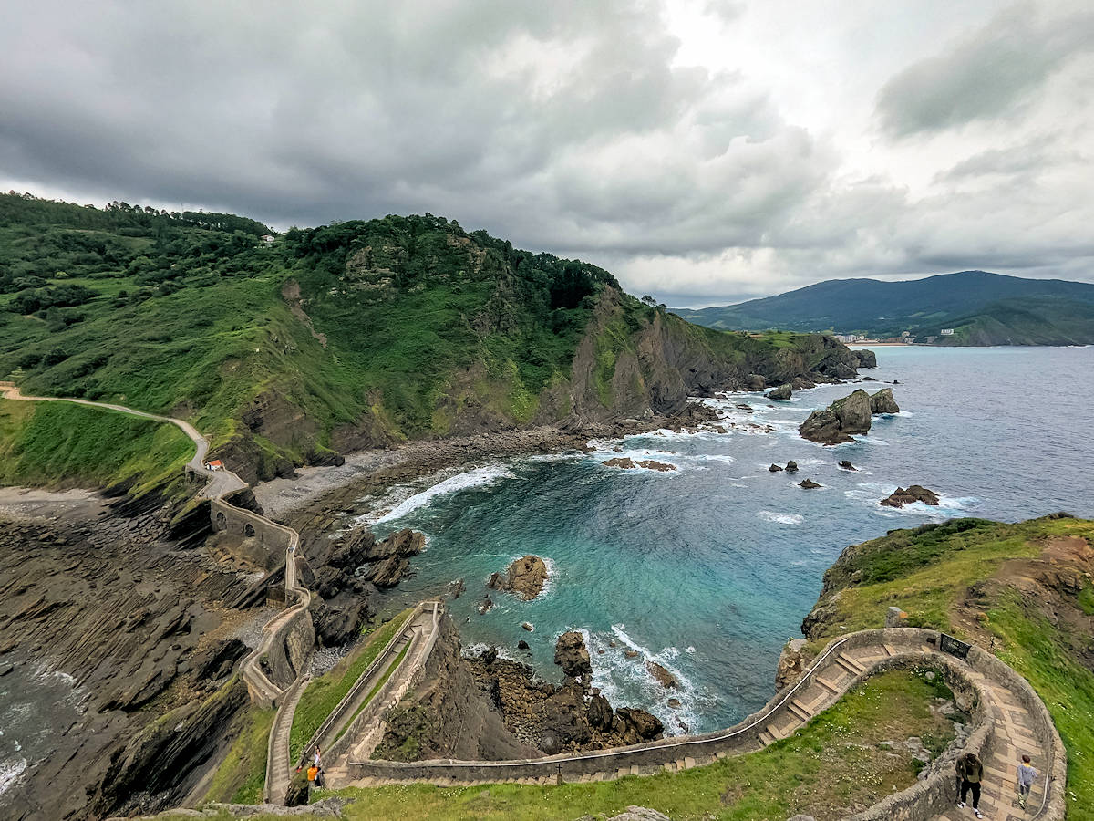 Playas más bonitas de Vizcaya