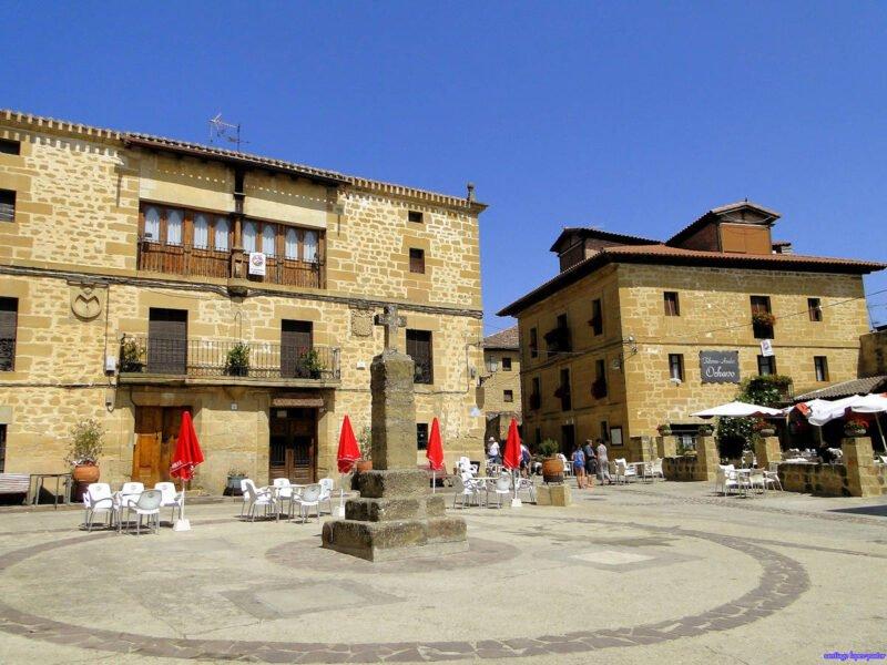 Plaza del Horno