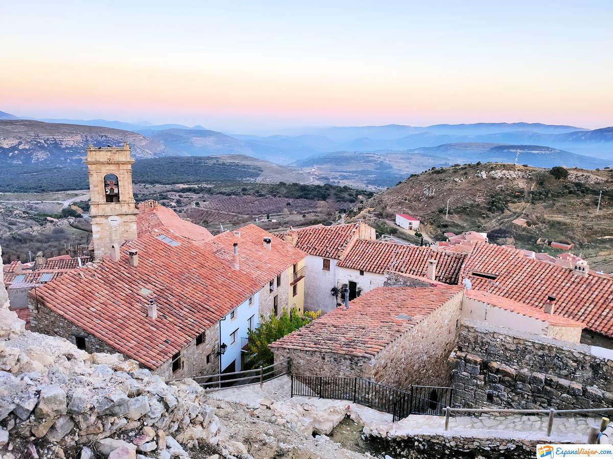Pueblos de Castellón - Culla