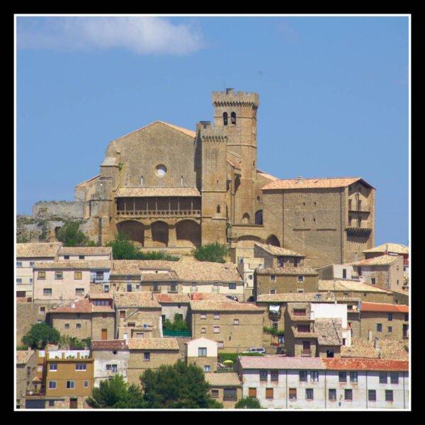 Pueblos de Navarra Ujué