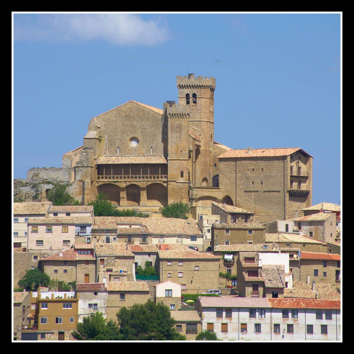 El-Altar-Ujué-Navarra
