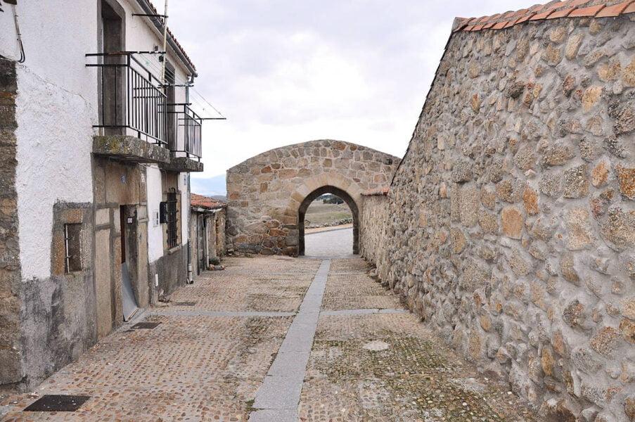 Puerta de Piedrahíta