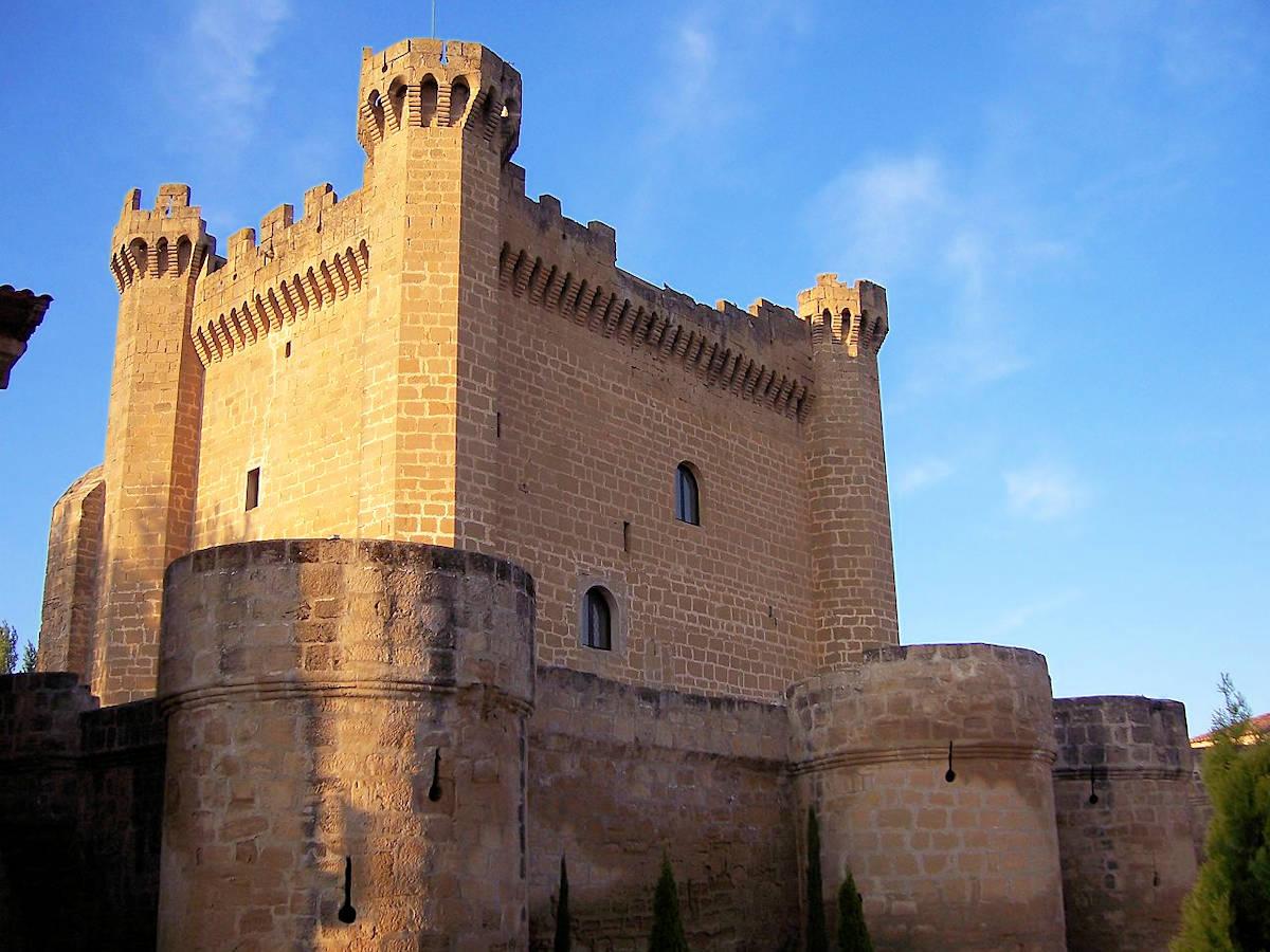 SAJAZARRA-Pueblos más bonitos de La Rioja