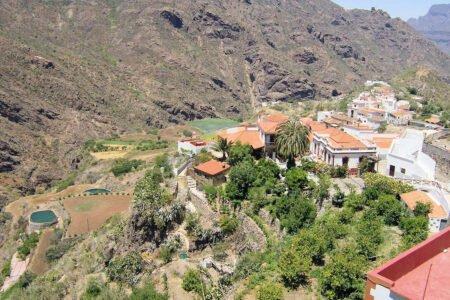 TEJEDA-Pueblos más bonitos de Gran Canaria