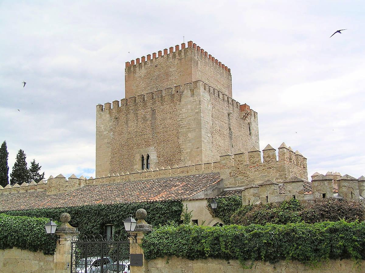 ciudad-rodrigo-salamanca-castillo