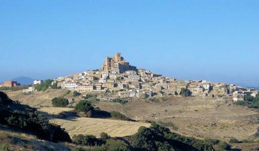 UJUÉ-Pueblos más bonitos de Navarra