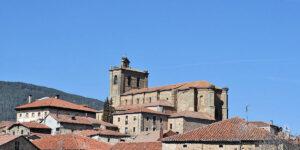 VINUESA-Pueblos más bonitos de Soria