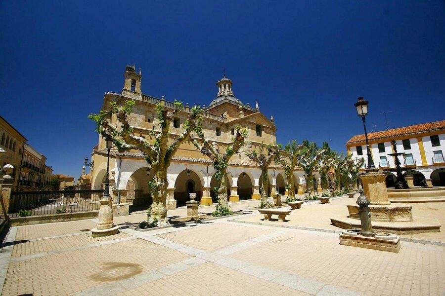 Visita Ciudad Rodrigo