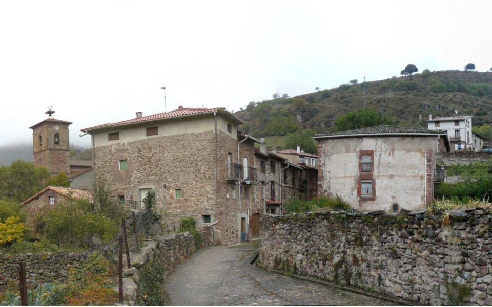 Visita Viniegra de Abajo