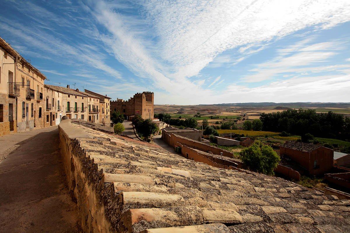 Monteagudo-de-las-Vicarías-Soria