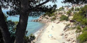 Las 18 mejores Playas y Calas de Tarragona