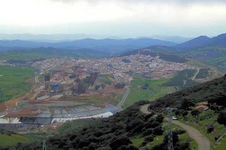 ALMADÉN-Pueblos bonitos de Ciudad Real