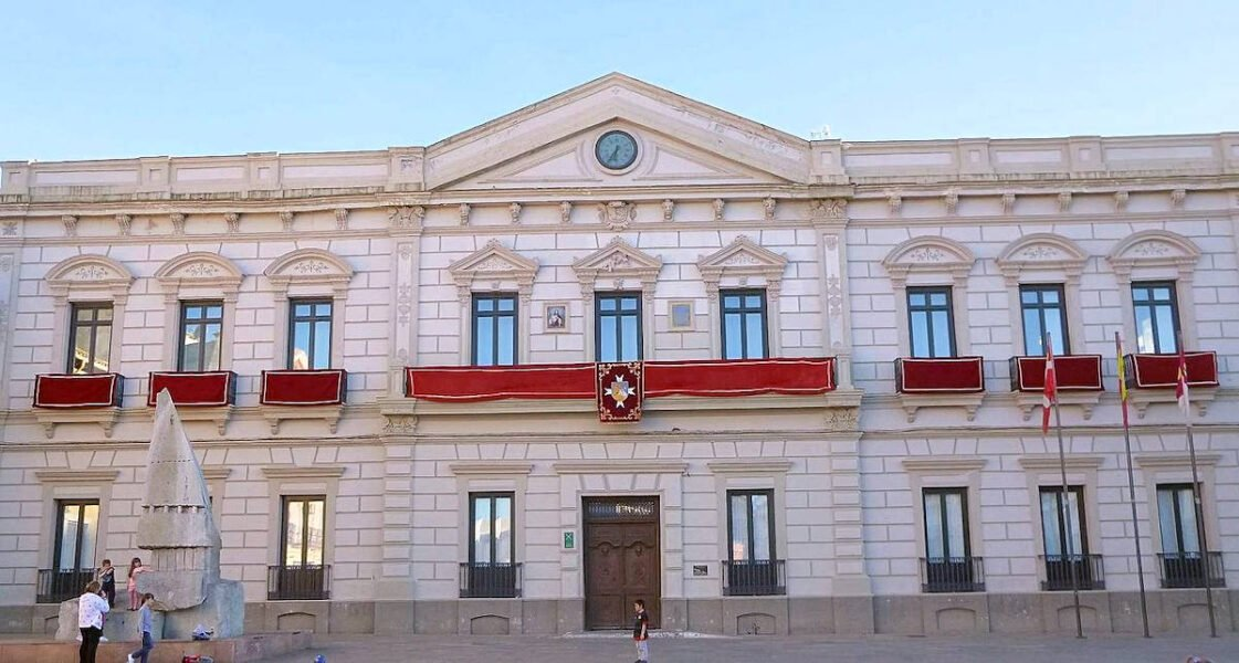 Ayuntamiento de Alcázar de San Juan