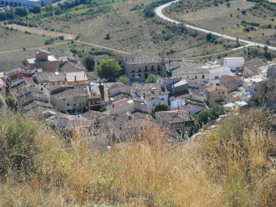 BETETA-Pueblos más bonitos de Cuenca