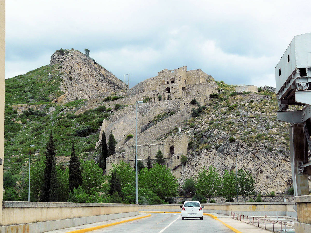 BUENDÍA-Pueblos bonitos de Cuenca