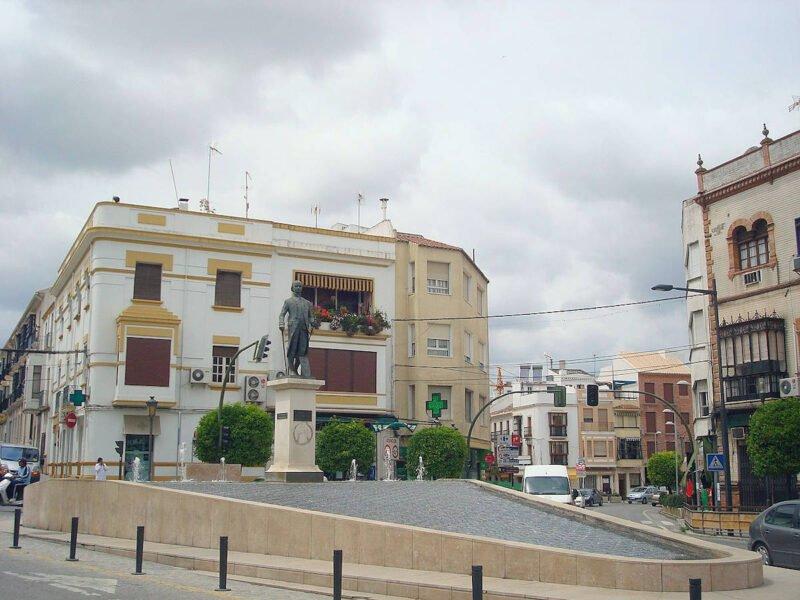 Baena en Córdoba