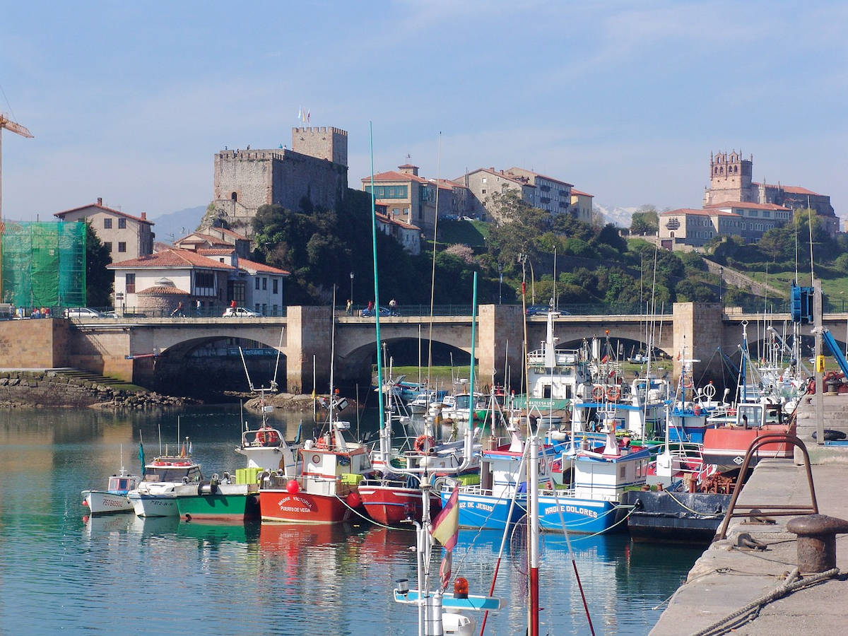 Bahía-San-Vicente-de-la-Barquera-Cantabria