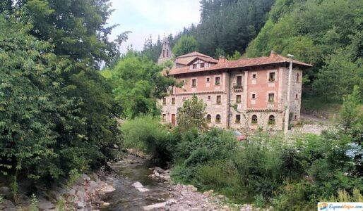CARMONA-Pueblos más bonitos de Cantabria