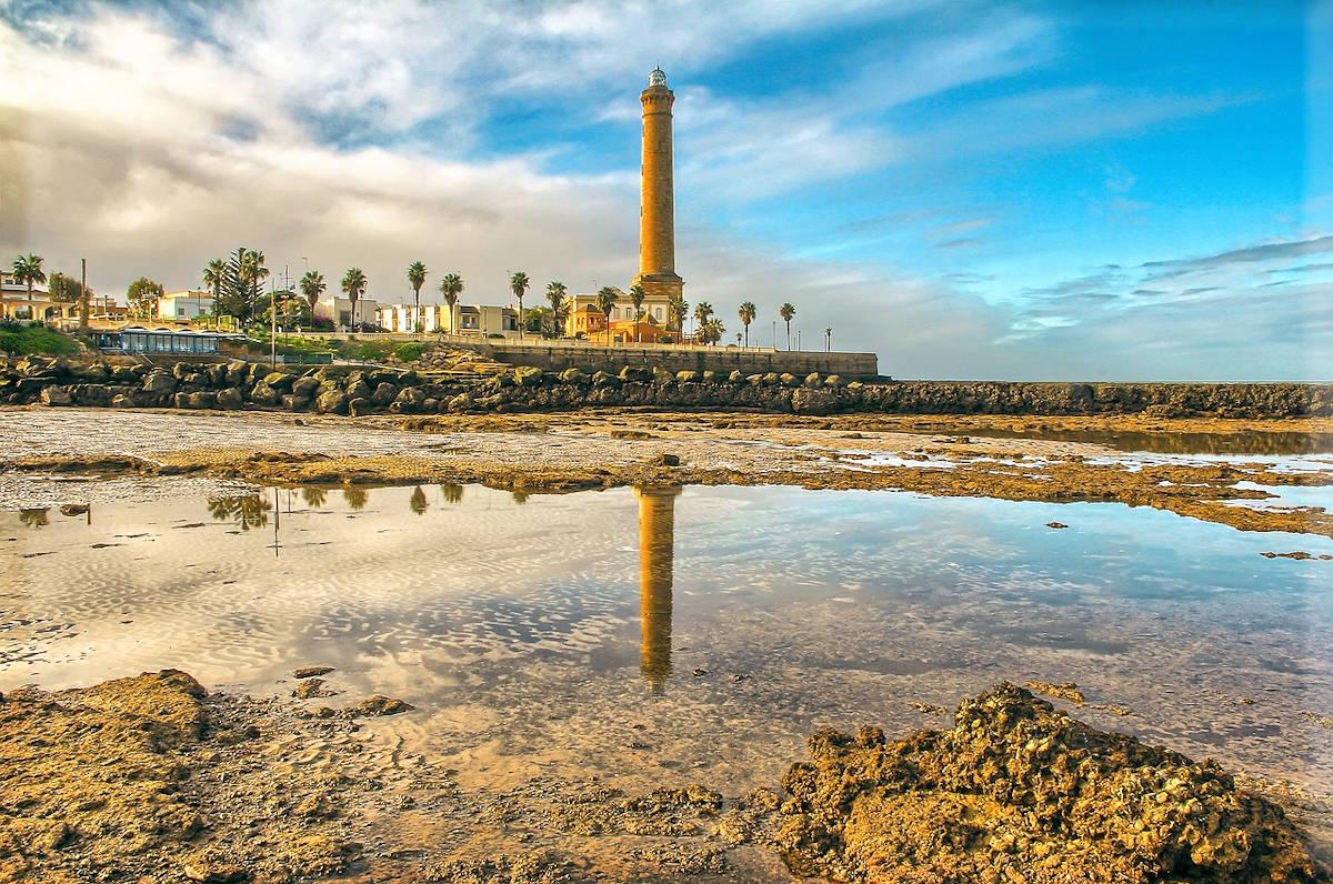 CHIPIONA-Pueblos más bonitos de Cádiz