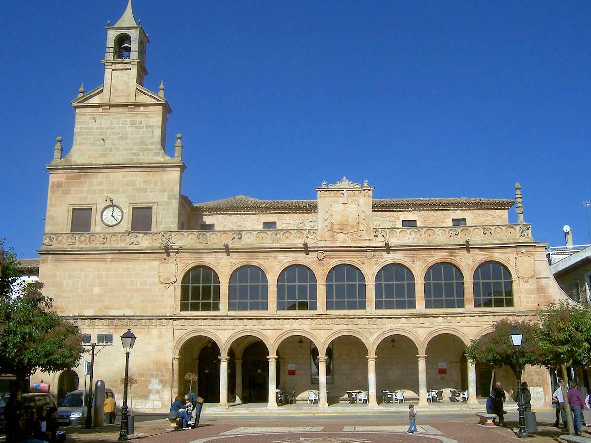 San-Clemente-Cuenca-Ayuntamiento