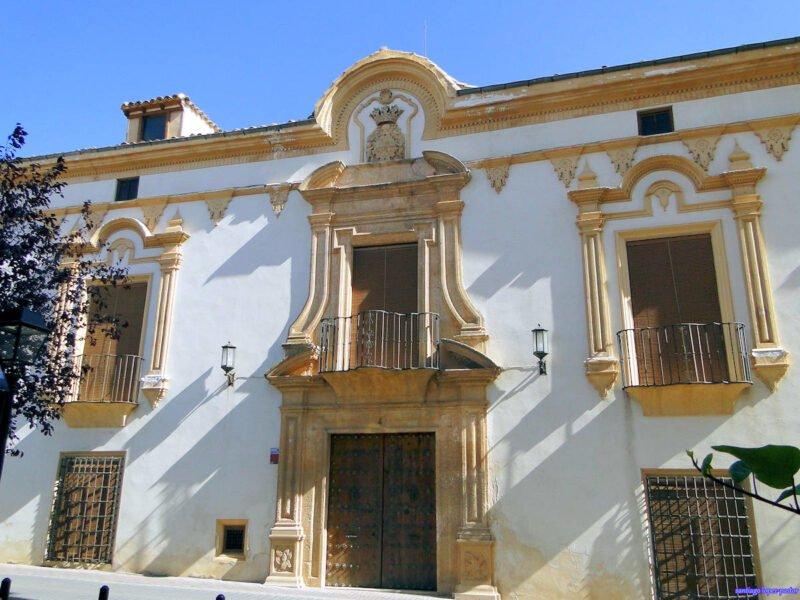 Casa Palacio del Marqués de Valdeguerrero