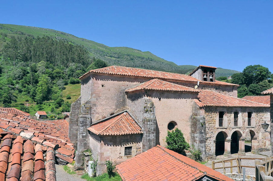 Casa antiguas de Carmona