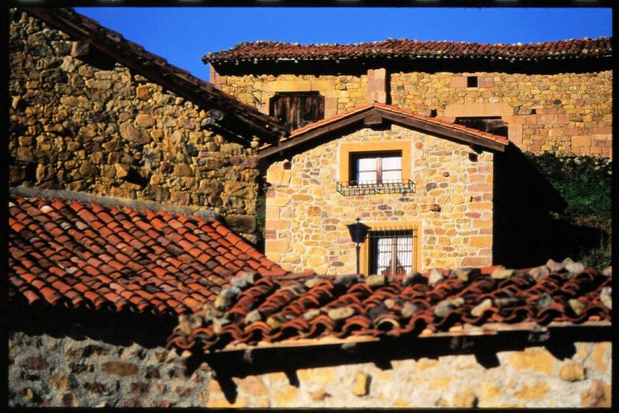 Casas antiguas de Carmona