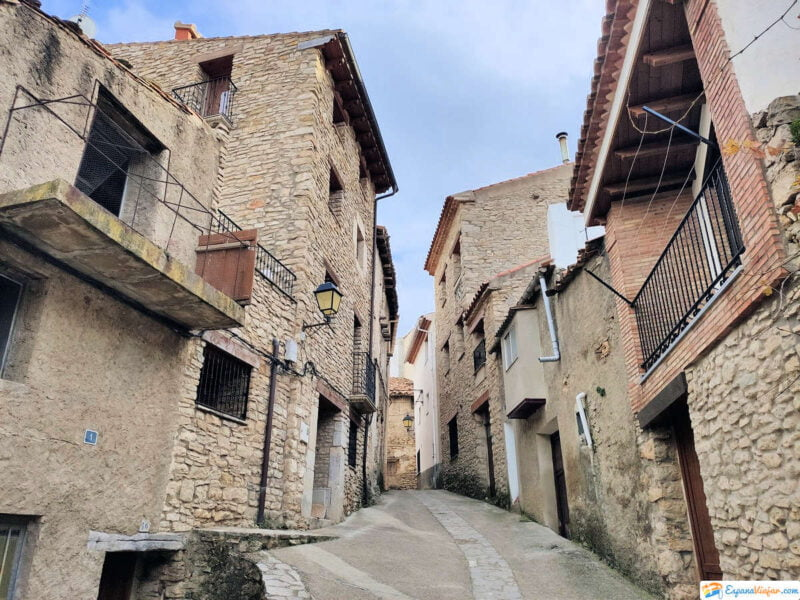Castellfort en Castellón