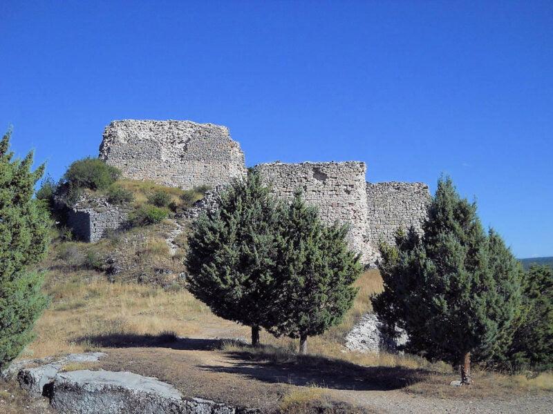 Castillo de Beteta
